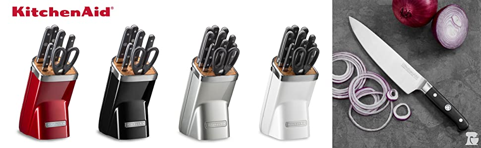 Kitchenaid Knife Sets