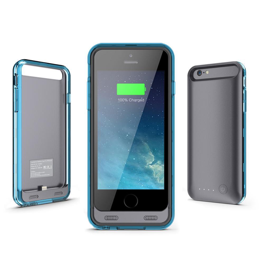 urge basics battery case for iphone 6 6s. Black Bedroom Furniture Sets. Home Design Ideas
