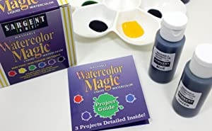 washable,watercolor,liquid,paint,art,artist,fun,kit,set,magic,dye,color,coloring
