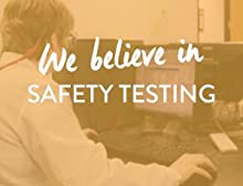 natural balance believes in safety testing dog food