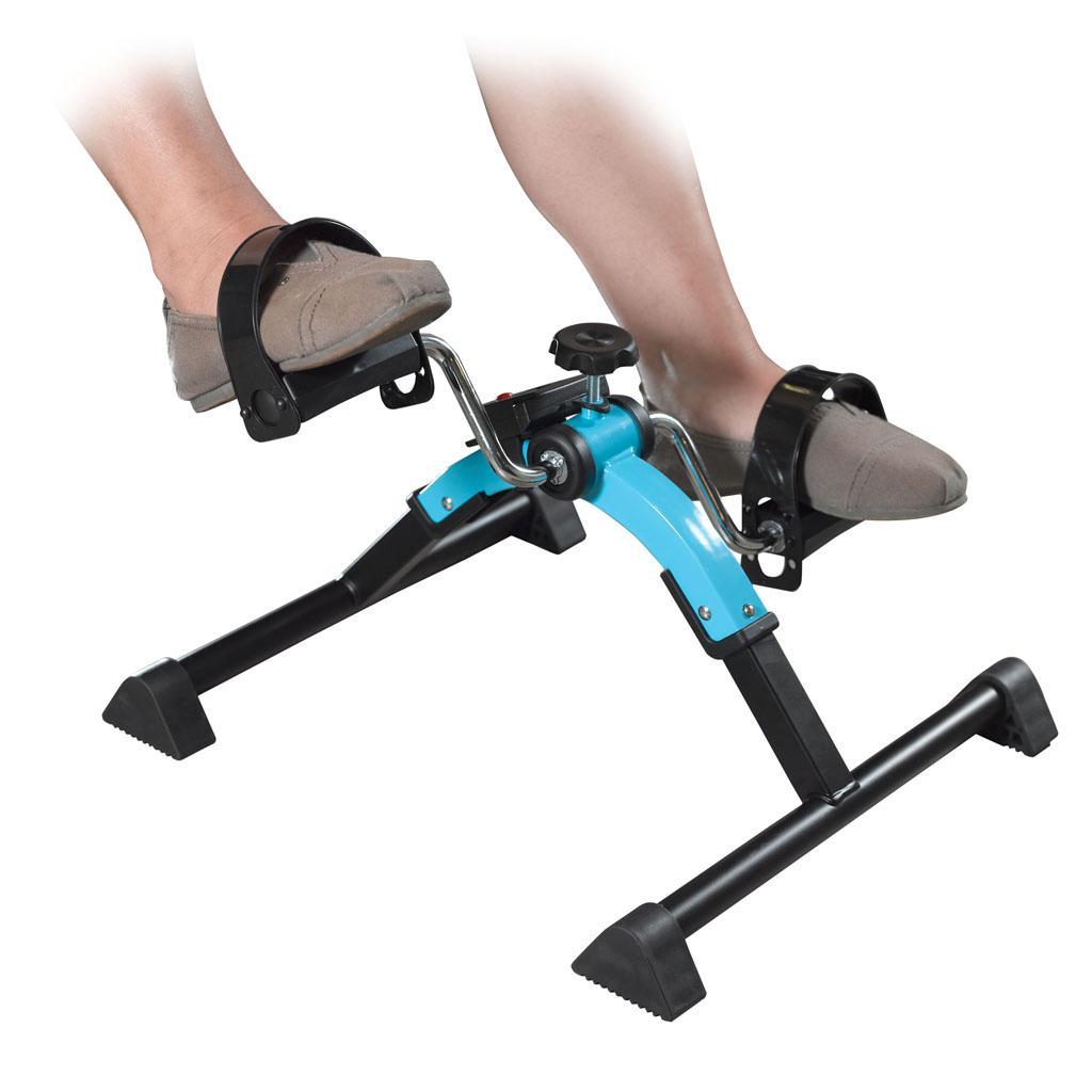 Amazon Com Drive Medical Folding Exercise Peddler With