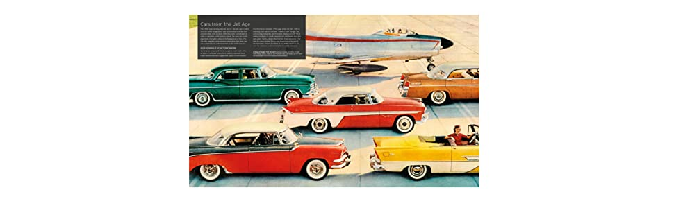 Classic Car: The Definitive Visual History: DK ...