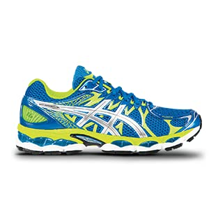 asics gel nimbus 16 mens