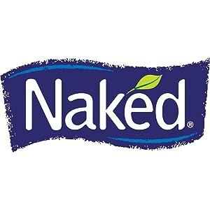 naked juice logo