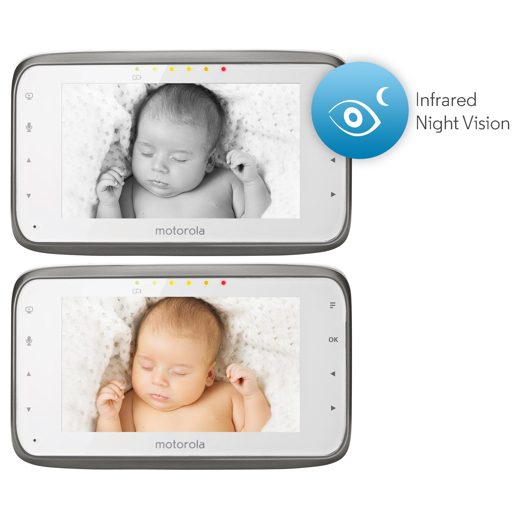 Top 5 Best iPhone Baby Monitors - WiFi Baby Camera