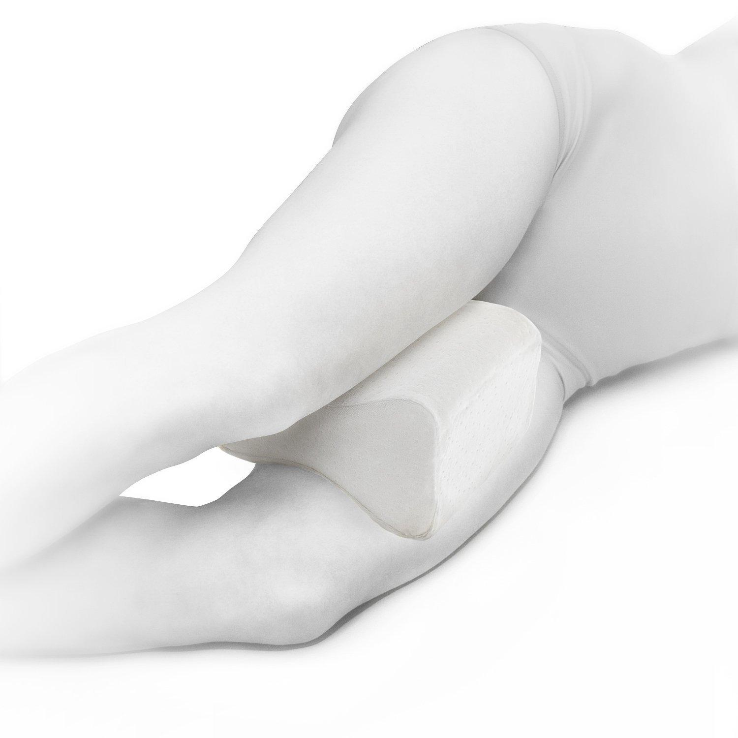 Amazon Com Milliard Leg And Knee Pillow Contour Memory