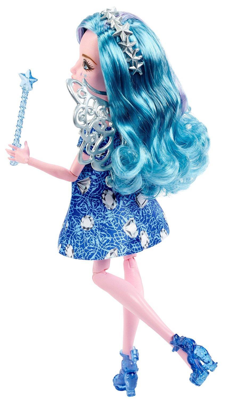 Amazon.com: Ever After High Farrah Goodfairy Doll: Toys ...