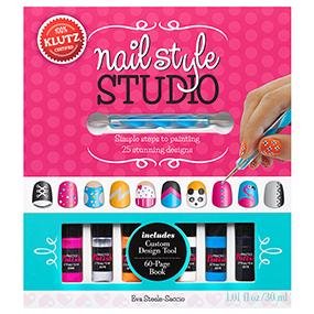 Nail Style Studio Cover