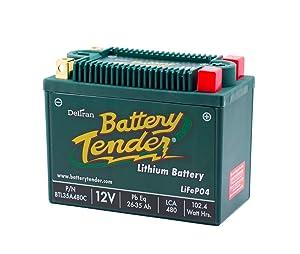 Battery Tender Lithium Battery 480LCA