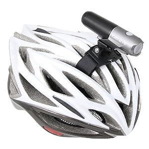 CatEye Headlight Helmet Mount Mounts and Brackets Light Part
