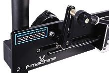 F-Machine Pro II, F-Machine Pro 110 V, F-Machine, Sex Machine