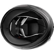 Amazon.com: Casco completo de rostro Fuel Helmet, motorcross ...