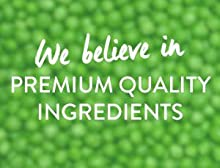 natural balance believes in premium quality ingredients dog food