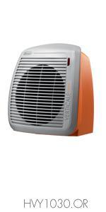 Amazon Com Delonghi Hvf3555tb Bathroom Safe Fan Heater