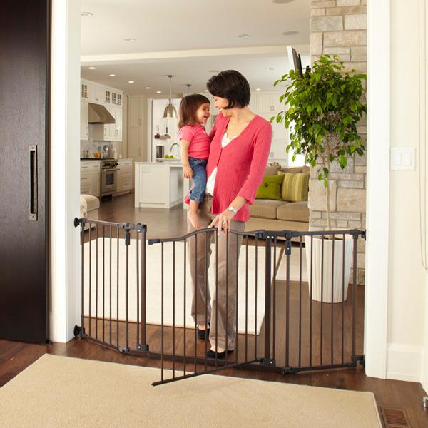 Amazon Com Supergate Deluxe D 233 Cor Gate Bronze Fits
