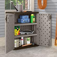 Wall Storage Cabinet (BMC3000)