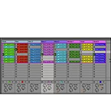 Control Ableton Live