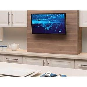 Amazon Com Sanus Classic Mst15 B1 Small Tilt Tv Wall