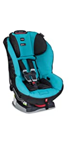 boulevard, car seat, britax, convertible