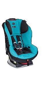 boulevard, car seat, convertible, britax