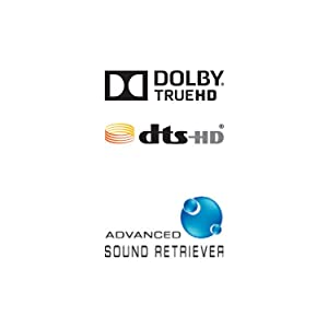 HD Audio Uncompressed