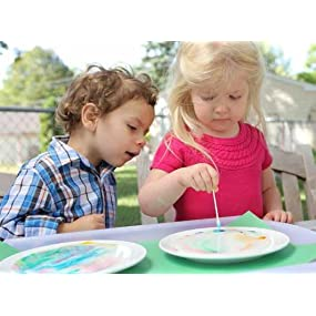 kids, crafts, science, kitchen science lab for kids