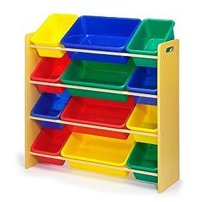 tot tutors, toy, storage, kids, organize, primary, furniture