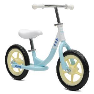 Critical Cycles Cub No Pedal Balance Bike For Kids