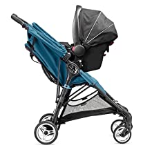 Amazon Com Baby Jogger City Mini Zip Stroller Baby
