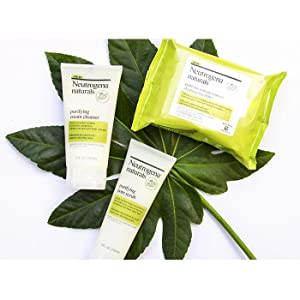 NEUTROGENA uses the best ingredients nature has to offer