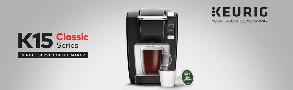 a compact personal brewer - Kcup Coffee Makers