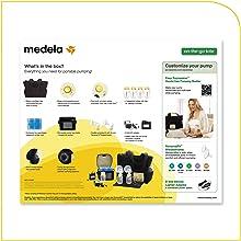 Amazon Com Medela Pump In Style Advanced Double Electric