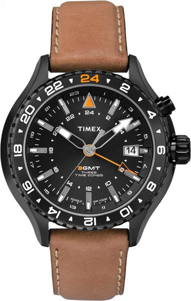 Amazon.com: Timex Men's T2P427DH Intelligent Quartz ...