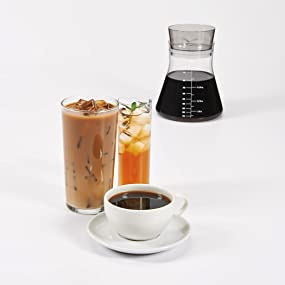 Amazon Oxo Good Grips Cold Brew Coffee Maker