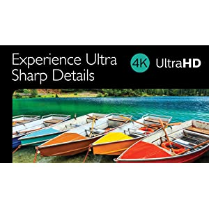 4K Ultra HD Performance