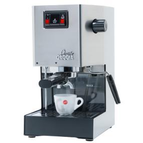 espresso machine, gaggia, italian espresso machine