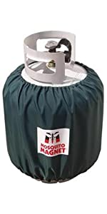 Mosquito Magnet Propane Tank Cover
