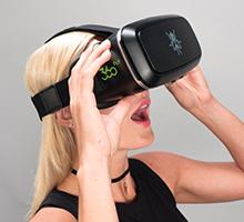 VR, virtual reality, experience
