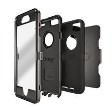 otterbox iphone 6 plus case slipcover shell holster