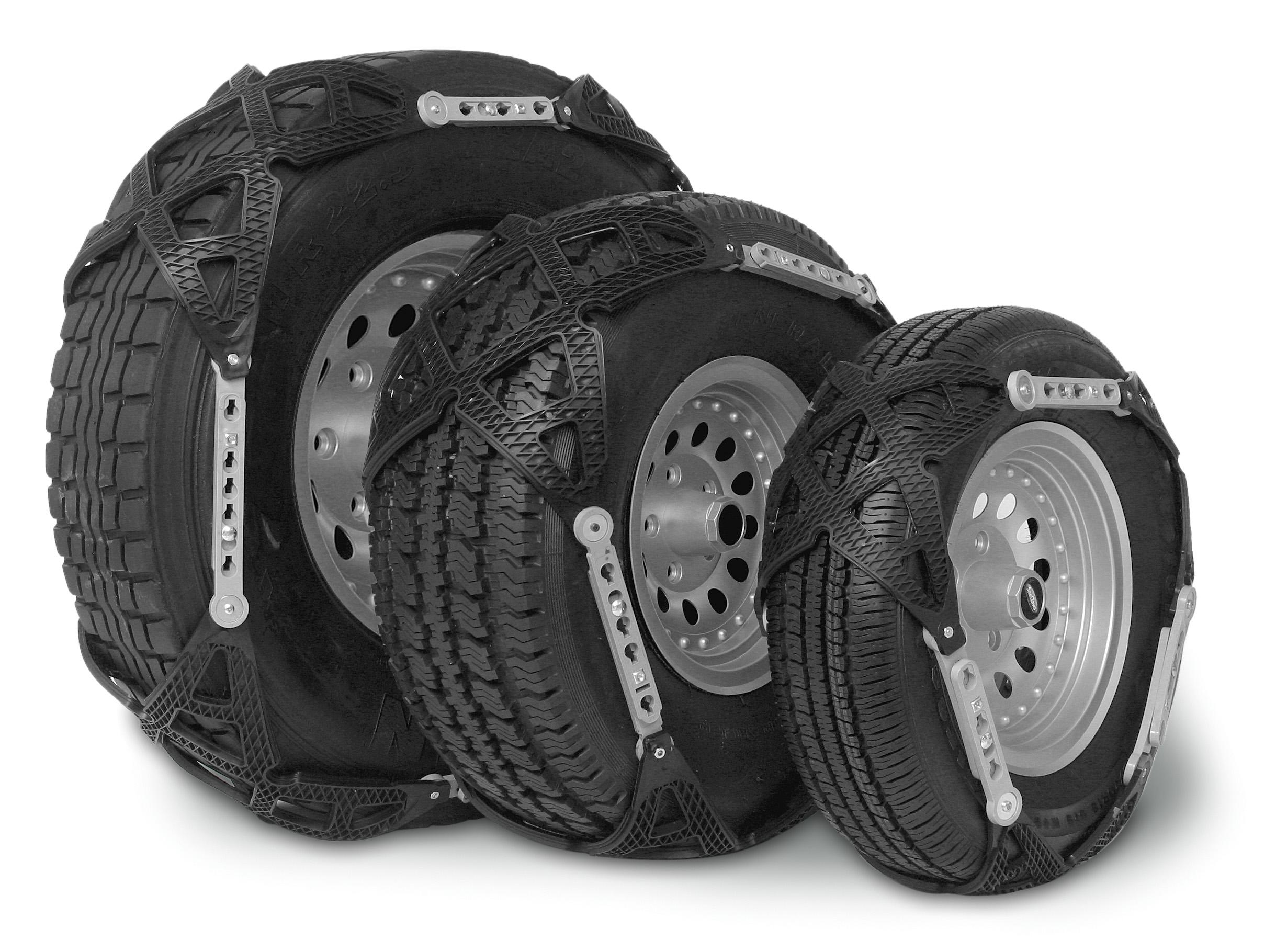 weatherclaws 2640 rubber tire chain legal alternative to auto tire chains roughly. Black Bedroom Furniture Sets. Home Design Ideas