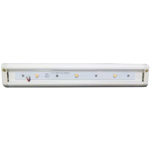 Amazon morris products 71264 under cabinet light 24 led undercabinet light fixture led halogen xenon view larger mozeypictures