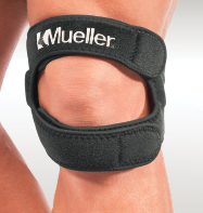 Adjustable, ITB, Jumper's Knee