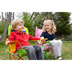 Amazon Com Melissa Amp Doug Sunny Patch Happy Giddy Outdoor