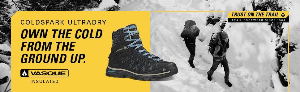 Coldspark Ultradry Snow Boot