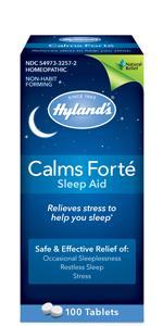 best otc sleep aid;calm;calms forte;natural calm plus calcium