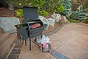 Amazon Com Camp Chef Pg24dlx Deluxe Pellet Grill And