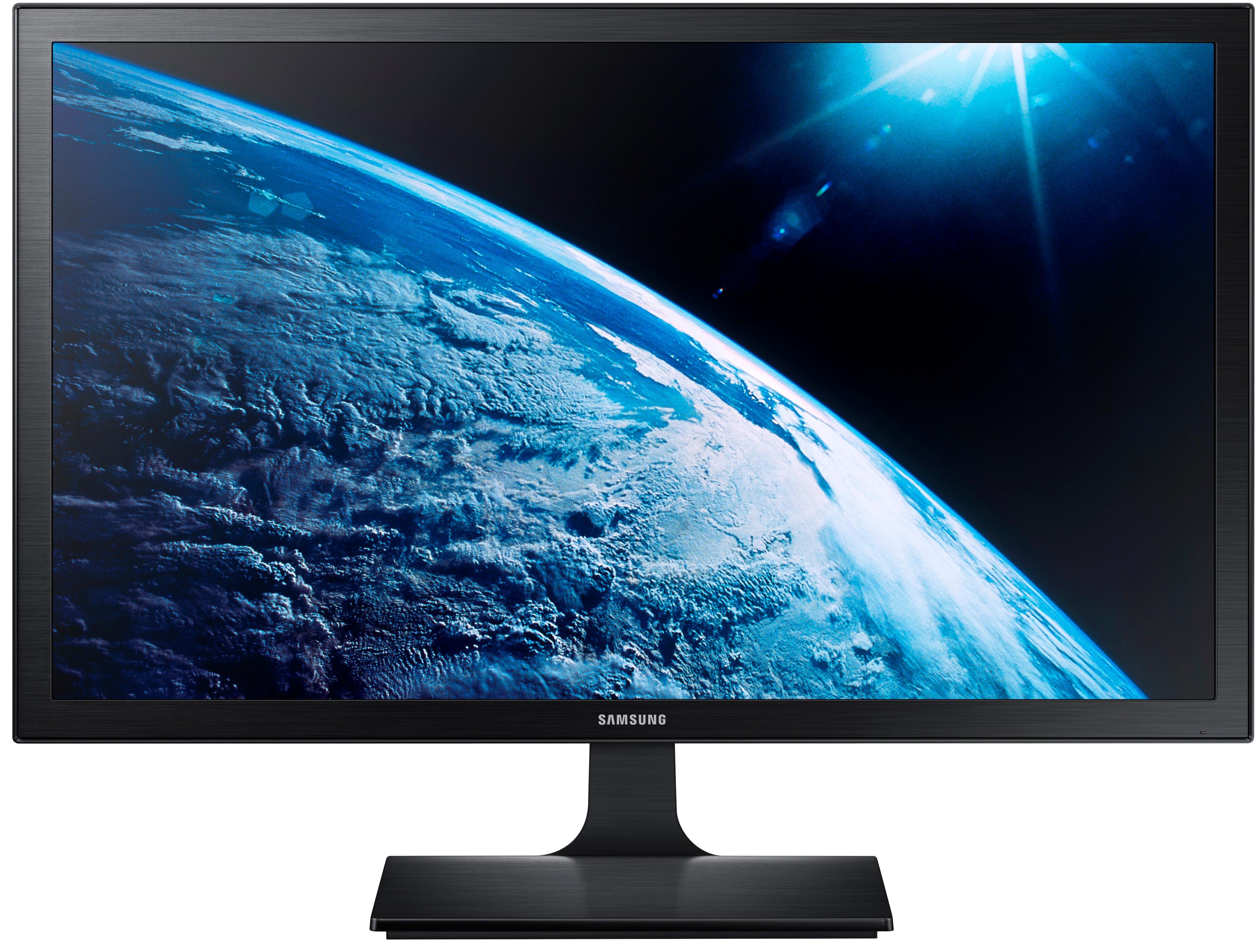 Amazon.com: Samsung 21.5-Inch Screen LED-Lit Monitor ...