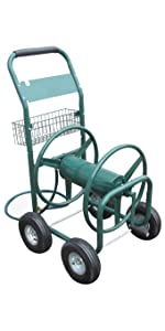 Liberty 872 Hose Cart