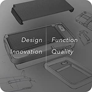 design; innovation; creative; brand; cm4; function; quality; phone case; wireless; iphone; iphone 7