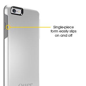 otterbox iphone 6 plus case symmetry easy on off